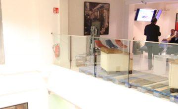 Taller práctico de formación continua. Madrid, 21 de octubre.