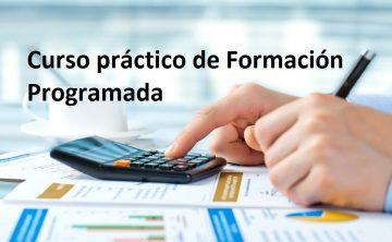 Curso práctico de formación continua. Madrid, 21 de octubre.