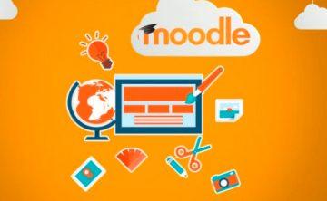 Moodle y contenidos para Formación Programada