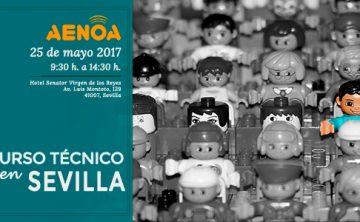 Sevilla: Los Puntos de Control Críticos en Formación Programada. 25 Mayo