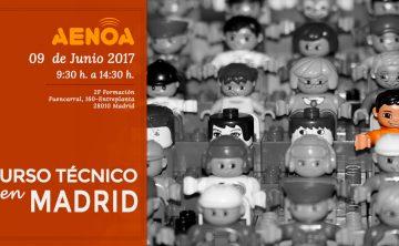 Madrid: Los Puntos Críticos de Control en Formación Programada. 9 Junio