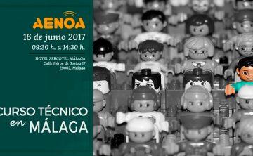 Málaga: Los Puntos Críticos de Control en Formación Programada. 16 Junio
