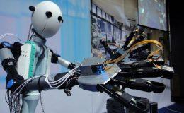 Formación en robótica electrónica.