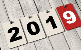 Cierre de la Formación Bonificada (Programada) 2018 y comienzo de los cursos 2019.