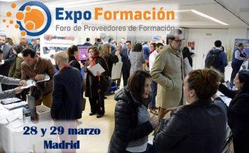 Expoformación 2019