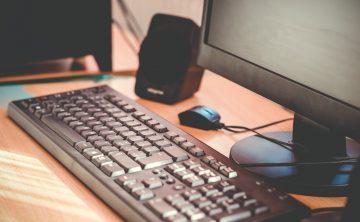 Estudio sobre la impartición mediante el aula virtual